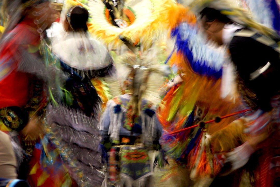 Tribal Radio