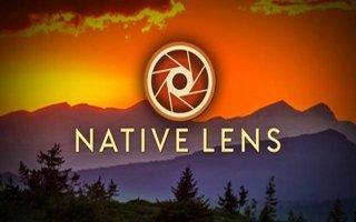 Native Lens logo