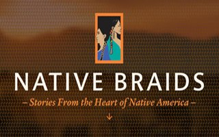 Native Braids logo
