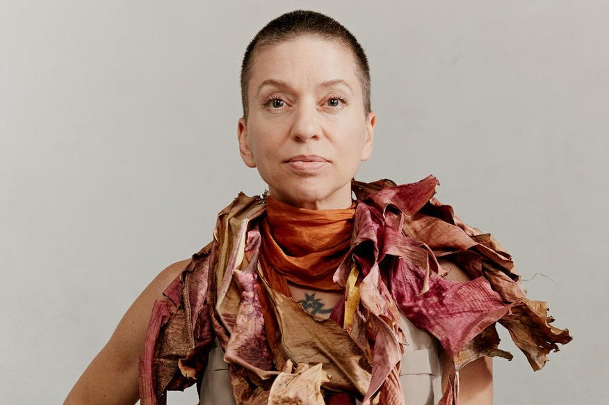 KSUT Welcomes Ani DiFranco For Live Zoom In-Studio Performance and Interview Wednesday at 2:30 PM