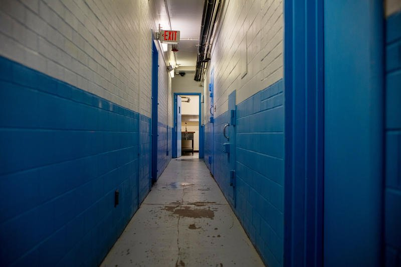 Indian Affairs Promised To Reform Tribal Jails. We Found Death, Neglect And Disrepair