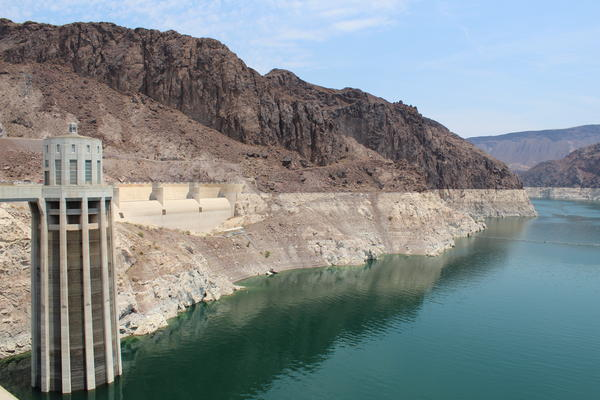 Another Dry Year On The Colorado River Could Force States, Feds Back To Negotiating Table