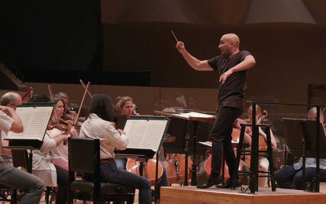 Indoor concerts are Music to the Ears of the Colorado Symphony