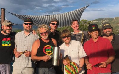 The Motet, Afrobeatniks to Play KSUT's Party in the Park Events In Durango and Pagosa Springs, July 30 and 31