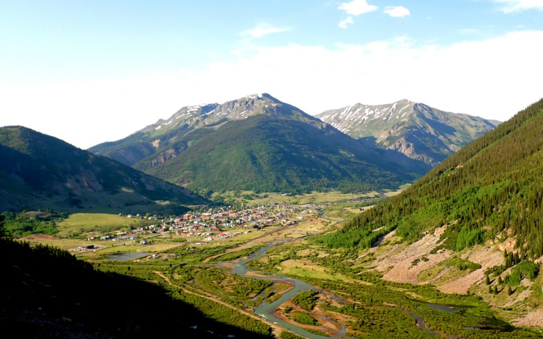Tourists are Flocking to Colorado This Summer — and They're Bringing COVID With Them