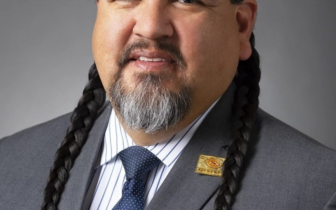 The National Park Service could soon have its first Native American director